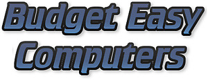 Professional computer assistance Budget Easy Computers
