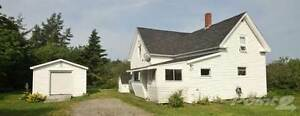Homes for Sale in Weaver Settlement, Nova Scotia $98,900