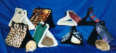 Hedgehog Supplies: TOASTY TENT Sleeping Sack