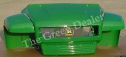 John Deere 4X2 and 6X4 Gator Hood and Fender Set