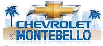 CHEVY OF MONTEBELLO