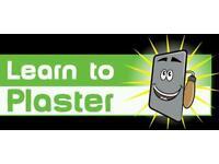 Plastering training courses