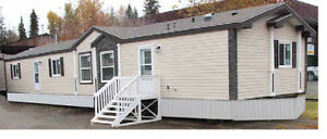NEW 20 FOOT WIDE Modular Home Prince George British Columbia image 1