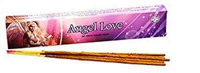 15g Green Tree Angel Love Incense Sticks - - Angel Incense Stick