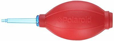 Polaroid Super Blower With Hi Perfomance Silicon Squeeze Bulb