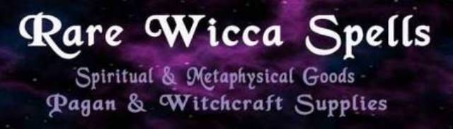 Rare Wicca Spells