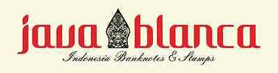 Javablanca Banknote and Stamp
