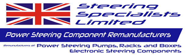 Quality Power Steering Components