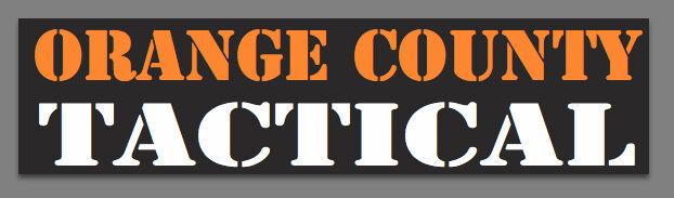 Orange County Tactical