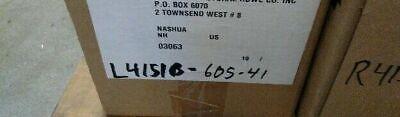 Kaba Simplex Ilco L4151b-605-41 Nos 4000 Series For Best Sfic Lcore Pol Brass