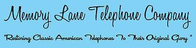 memorylanetelephones