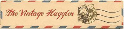 The Vintage Haggler