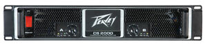 Peavey CS2000 Power Amplifier, mint condition, barely used