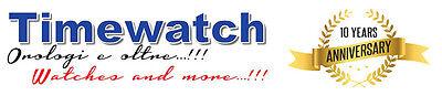 Timewatch Orologi e oltre