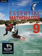 Year 8 Year 9  & YEAR 10 Geography and Maths textbooks  for sale Sunnybank Brisbane South West Preview