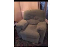 3 Piece Suite (Reclining Chairs - G-Plan)