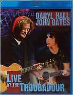 Live at the Troubadour () Region A BLURAY - Sealed