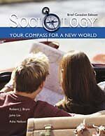 Sociology: Your Compass for a New World, Brief Canadien ed