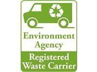 Rubbish & delivery & removal SERVICE