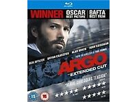 Argo [ Extended Cut ] Blu-ray