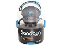 B & Q Sandbug Palm Sander brand new never opened
