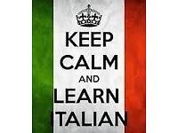 ITALIAN LESSONS (1 FREE)