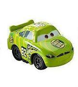 Disney Cars Shiny Wax