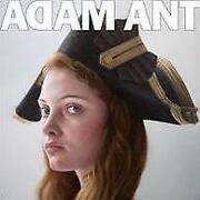 Adam Ant Vinyl