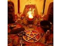 Powerful psychic astrologer/clairvoyant,Get ur Ex love back,expert in removing Black magic.