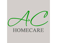 Care Practitioners needed for Domiciliary Home Care Company