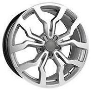 VW Golf 18 inch Alloys