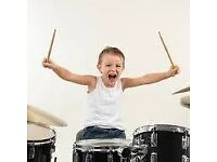 Drum Lessons Any Age, Any Ability FREE TASTER LESSON, LOWEST PRICES Block Discounts