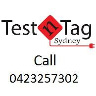Test and Tag Sydney North Sydney North Sydney Area Preview