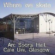 Indoor Skating (Inline & Quad Skates)