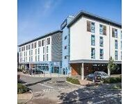 Houskeeeping opportunity Travelodge hotels