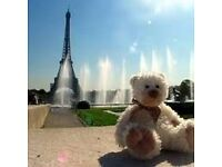 Au Pair Position in Paris (FRANCE) - Live in -
