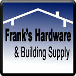 Frank s Hardware & Building Supply