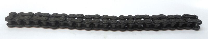 """ACME, ENDLESS ROLLER CHAIN, 35 CHAIN, PITCH 3/8, 9"""" LONG"""