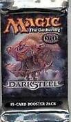 MTG Darksteel Booster