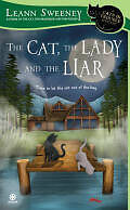 CATS IN TROUBLE MYSTERY SERIES