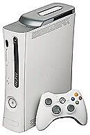 Xbox 360 mint condition and guitar hero live and a few more ga