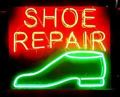 "SHOE REPAIRS & MORE - "" YOUR COMFORT OUR CONCERN"""