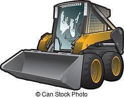 Excavator, Bobcat, skip bin hire - TRENCHBUSTERS