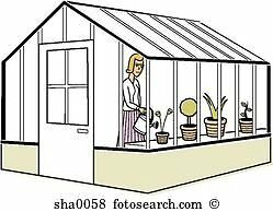 Greenhouse Tending Service and Plant Care