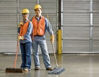 New Homes Construction Cleaners Wanted