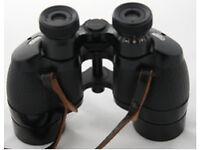 Solaross 9x35 binoculars with case