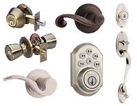 Locksmith and Door repair 647-975-1702
