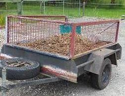 Horse manure available Drouin Baw Baw Area Preview