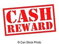 Reward £100 Cash - Name and Shame