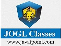 JOGL Classes - javatpoint